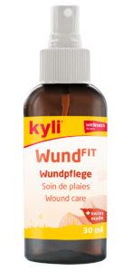 WundFIT