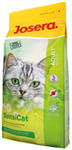 josera-cat-food-sensicat