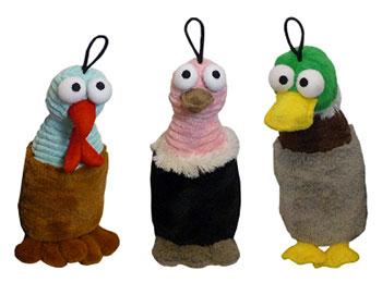 Apportierspielzeug-Tiere-Pluesch-2