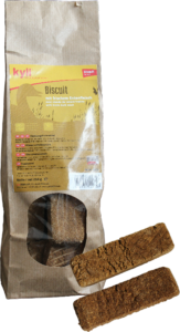 Biscuit_Ente