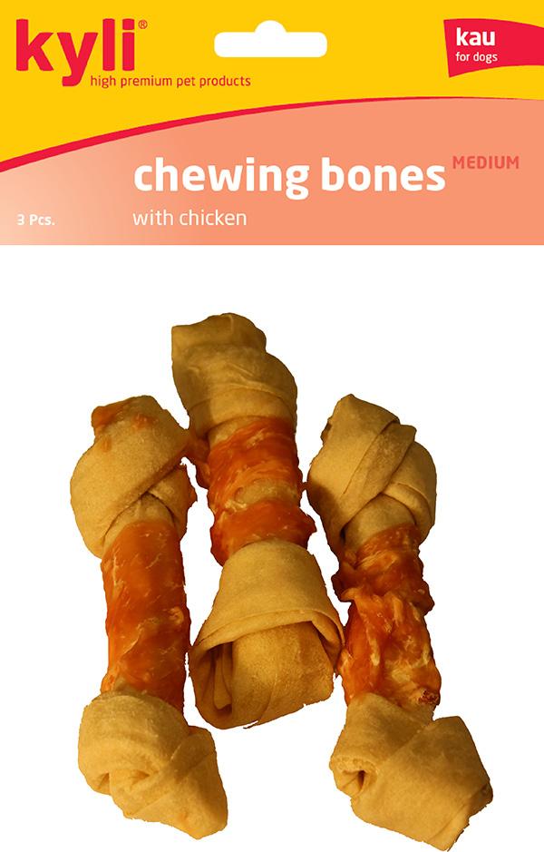 Chewingbones
