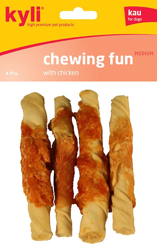 Chewingfun