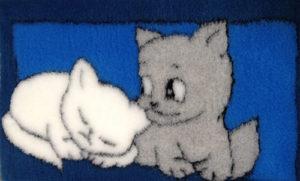 Dry-Bed-Pussycat-blau-Antirutsch