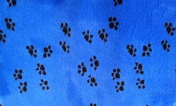 Dry-Bed-hellblau-Antirutsch-