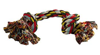 Spielseil-2-Knoten