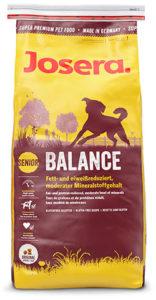 josera-hundefutter-balance