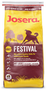 josera-hundefutter-festival