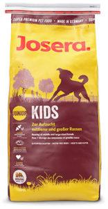 josera-hundefutter-kids