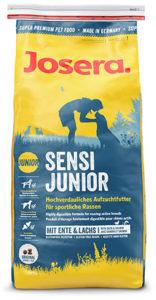 josera-hundefutter-sensijunior