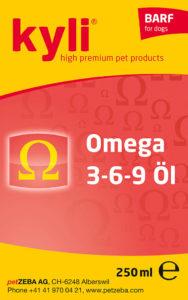 omega_oel